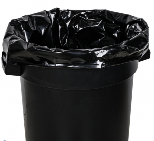 55 gallons garbage bags for wholesale