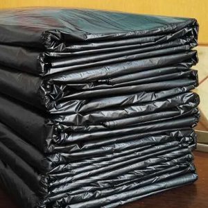 big size jumbo garbage bag